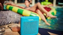 Bose SoundLink Color II Splashproof Bluetooth Wireless Speak