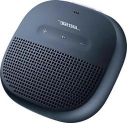 Bose SoundLink Micro Bluetooth Wireless Speaker - Dark Blue
