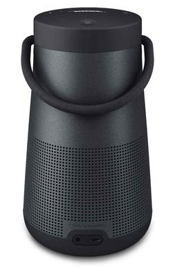 BOSE SOUNDLINK REVOLVE + PLUS BLUETOOTH SPEAKER - BLACK WIRE