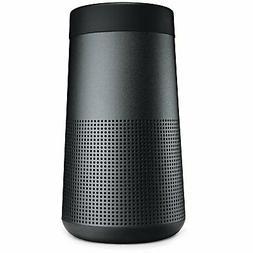 Bose SoundLink Revolve Portable Bluetooth 360 Speaker - Trip
