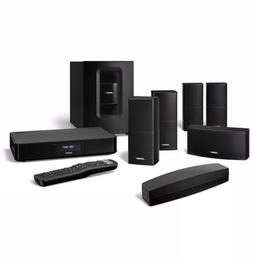 Bose SoundTouch 520 Home Theater Speaker System