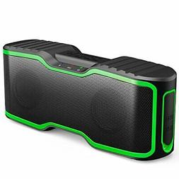 AOMAIS Sport II Portable Wireless Bluetooth Speaker 4.0 Wate