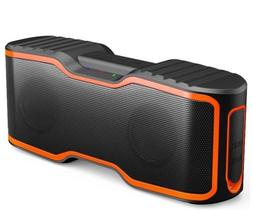 AOMAIS Sport II 2 Portable Wireless Bluetooth Speaker 4.0 Wa