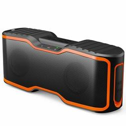 AOMAIS Sport II Portable Wireless Bluetooth Speakers 4.0 Wit