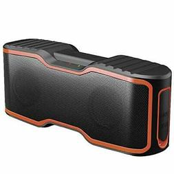 AOMAIS Sport II Portable Wireless Bluetooth Speakers Waterpr