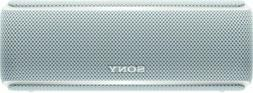 Sony SRS-XB21 Portable Wireless Bluetooth Speaker, White