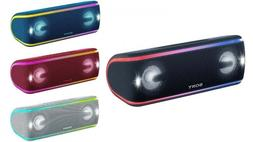 Sony SRS-XB41 Portable Extra Bass Bluetooth Speaker With NFC