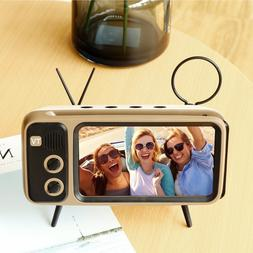 Stereo Bracket Movies Mobile Phone <font><b>Bluetooth</b></f