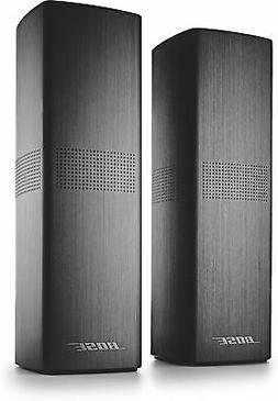 Bose Surround Speakers 700, Black, Pair #834402-1100