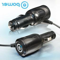 T-Power DC Car cigarette plug Charger Compatible with Sony P