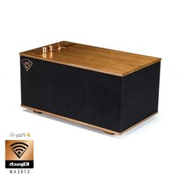 Klipsch The Three Wireless Multiroom-Ready Bluetooth Stereo