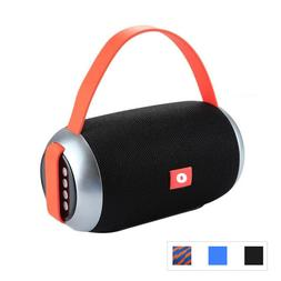 Waterproof Bluetooth Speaker Double Horn Wireless Portable S