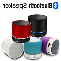 Wireless Bluetooth Speaker Handsfree Waterproof Suction Spea