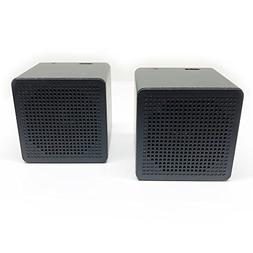 Wireless Bluetooth Speakers: True Twin Portable TWS Mini Ste