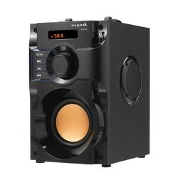 Wireless bluetooth Subwoofer Heavy Bass Big Speaker Boombox