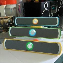 Wireless Boombox Bluetooth Speaker Stereo Portable For iPhon