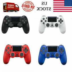 Wireless Controller Video Game PS4 Built Speaker Multitouch