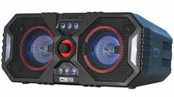 Wireless Floating Bluetooth Speaker Xpedition 4 Portable Wat