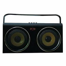 Supersonic Wireless Party Bluetooth® Portable with Speaker