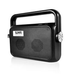 Pyle Wireless TV Speaker | Portable TV Soundbox | TV Audio H