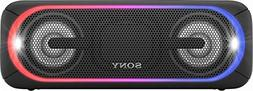 Sony XB40 Portable Wireless Bluetooth Speaker, Black  SRS-XB